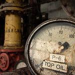 P-6 Top Oil