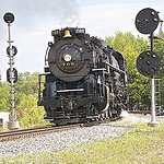 The employee special trip on Sunday 07/22/12 from Bellevue, OH. to Bucyrus, OH. and return.