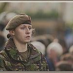 #remembranceSunday #army #military #Lancashire : Squaddie Bird #Preston :