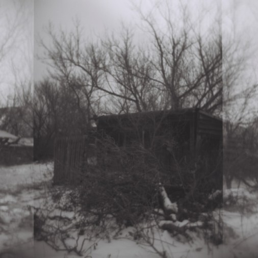 Abandoned Barns (3 of 8)