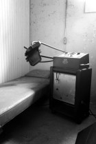 Bizarre Medical Machine (BW)_6889669694_l
