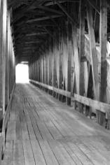 Blenheim Covered Bridge 4