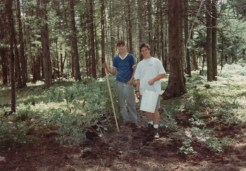 Camp Chateaugay (1992-1994 - 13)