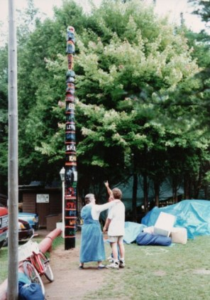 Camp Chateaugay (1992-1994 - 26)