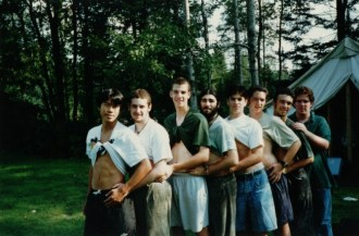 Camp Chateaugay 1996 - 2