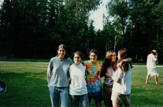 Camp Chateaugay 1996 - 4