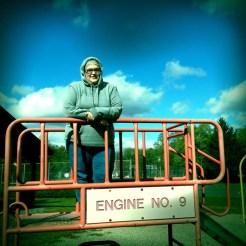 Engine 9 - 1