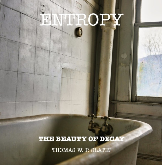 Praise For 'Entropy'