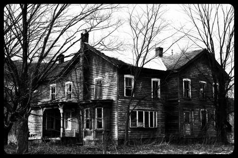 Farmhouse (Edit)