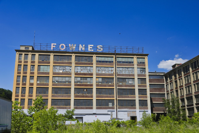 FOWNES
