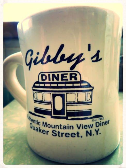 Gibby's Diner