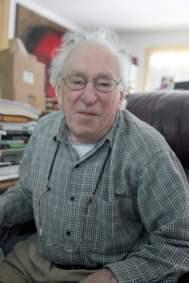 Harvey L. Slatin by Thomas Slatin - May 13, 2012