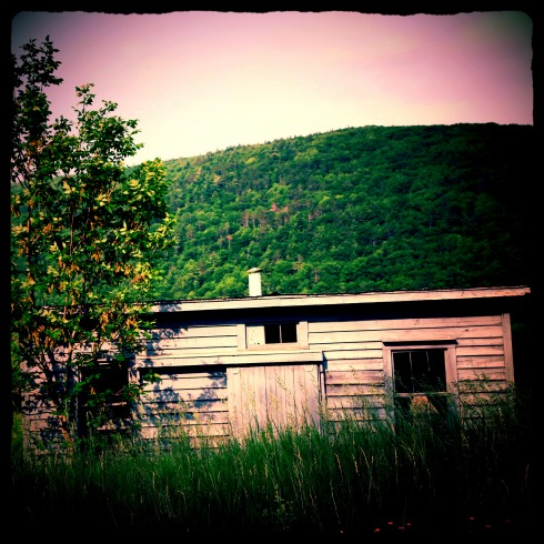 Little Shack On The Mountain (Edit)