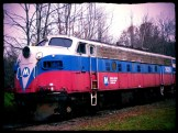 Metro-North Commuter Railroad 2028