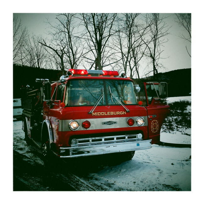 Middleburgh Fire Department 1222