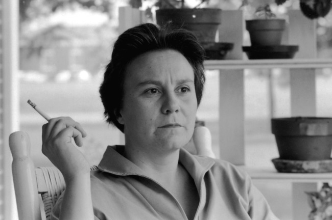 Nelle Harper Lee Quote