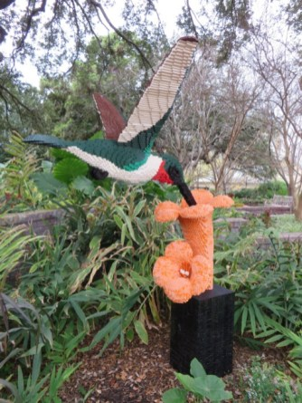 San Antonio Botanical Garden 4