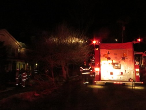 Structure Fire Posson Hill Rd &Posson Hill Ext (13)