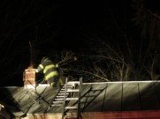 Structure Fire Posson Hill Rd &Posson Hill Ext (7)