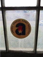 The Depot - Army Sticker_1024