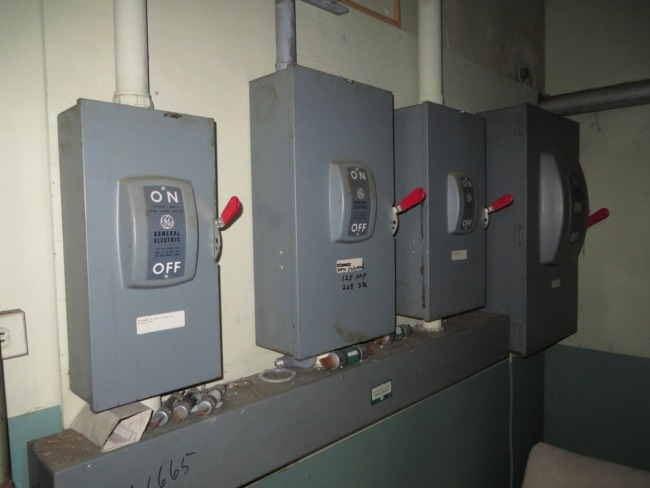 The Depot - Electrical Room_1024