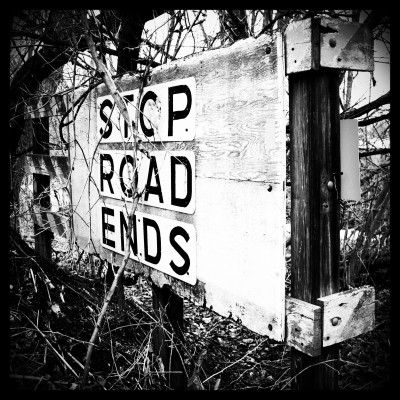 The End Of The Road (Edit)