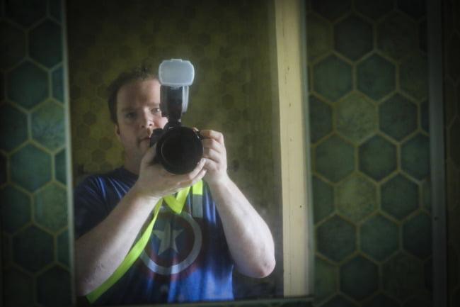 Westholm Hotel Selfie