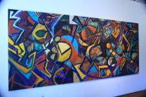 Timothy Touhey Painting (5)