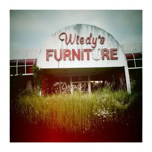 Wiedy's Furniture