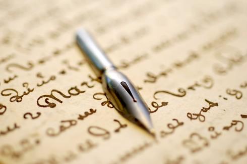 Writing-writing