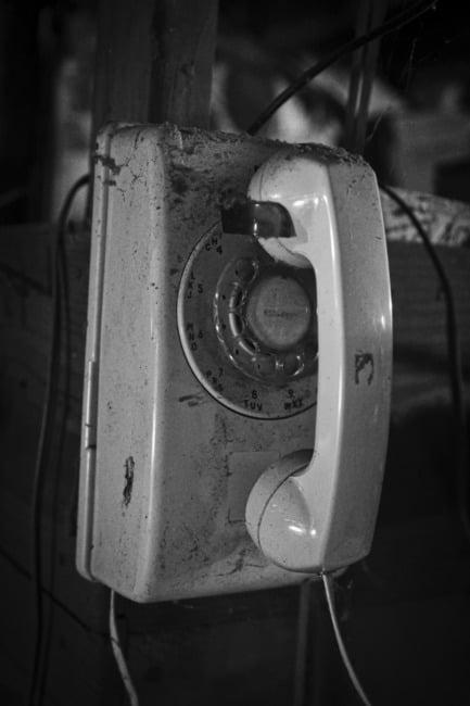 Call Me, Call Me Anytime