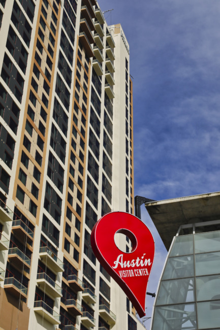 Austin Visitor Center