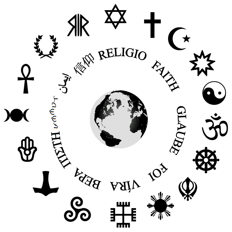 Criticism Of Modern Religion