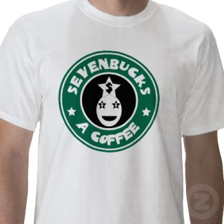Sevenbucks shirt