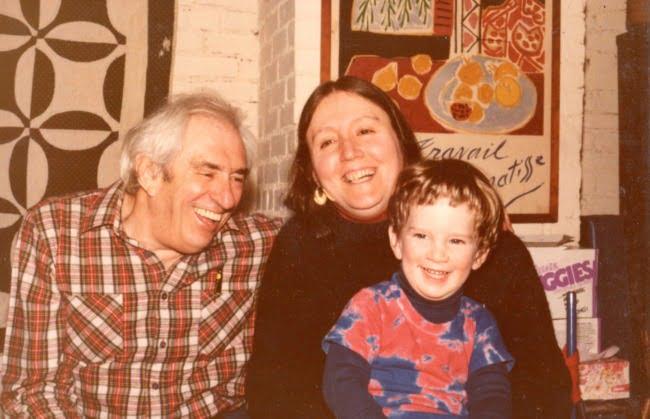 The Slatin Family: The New York City Years