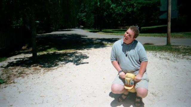 Thomas Slatin (Catskill Game Farm, 2002)
