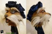 Sir Didymus Labyrinth Puppet Movie Prop Restoration  Tom ...