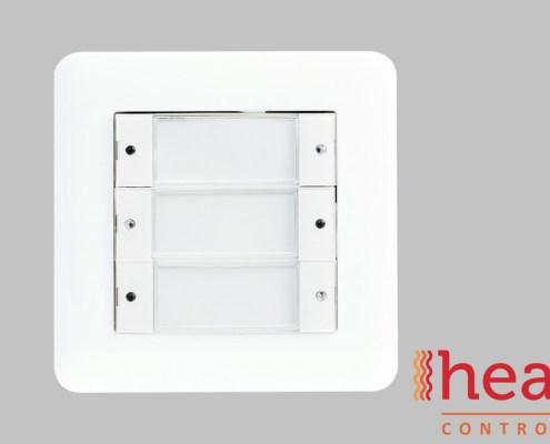 Heatit-Scene-Controller
