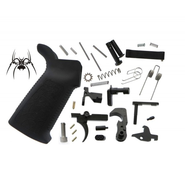 Aero Precision Lower Spikes Tactical Parts Kit - Year of
