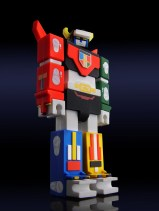 Incubot Voltron USB Flash Drive