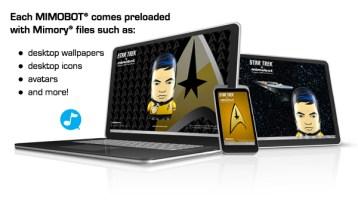 Sulu USB Drive