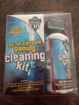Gaming Kit Cleaner