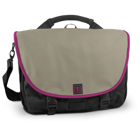 San Francisco based company designs custom made Laptop Bags