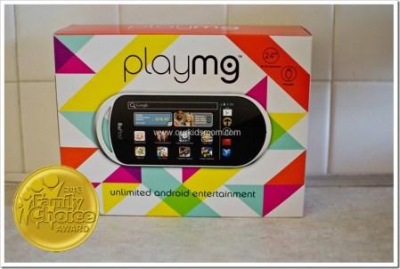 Play MG