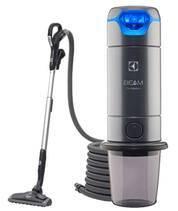 Central Vacuum