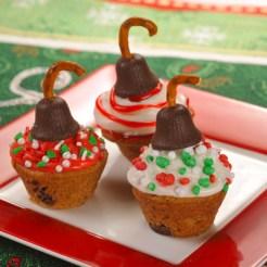 Decorative Cupcake Ornaments