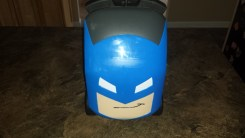 Batman Vrum