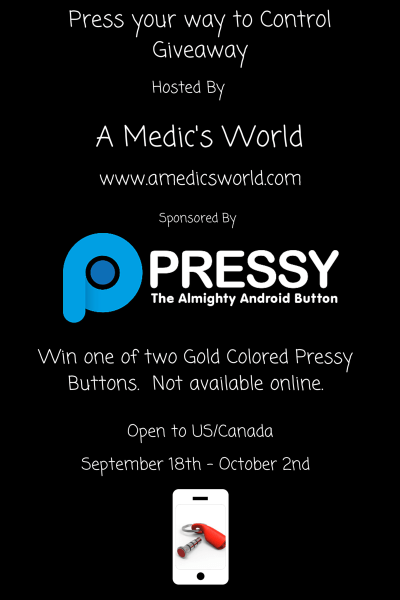 Giveaway Button #Pressy #Tech #Giveawsay #win #android