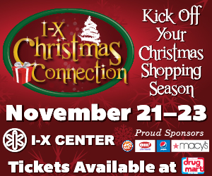 Christmas Connection Cleveland Ohio #Christmas