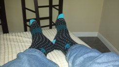 Bombas Socks #Bombas #socks #review
